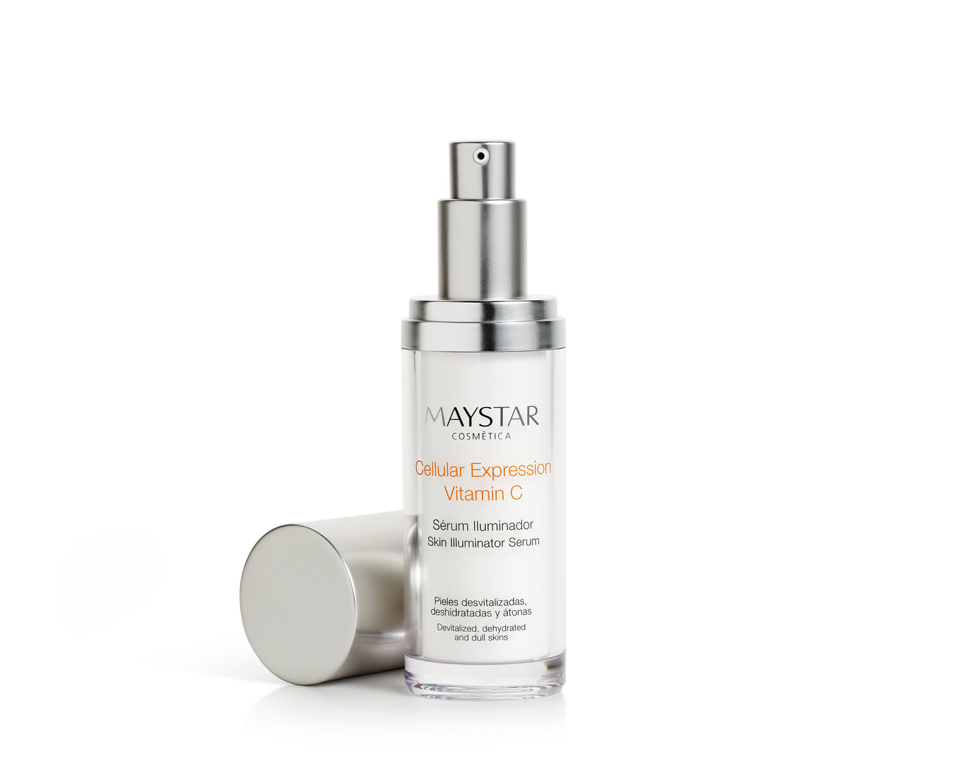 Cellular Expression Vitamin-C Serum